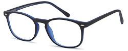MONT856 BLACK BLUE